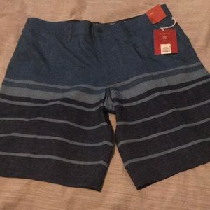 NWT Mossimo Men's Hybrid Swim Shorts